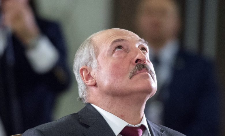 Александр Лукашенко, Беларусь