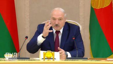 Photo of Лукашенко поручил расследовать гибель задержанного в Минске
