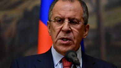 Photo of Лавров назвал ложью слухи о контактах Москвы с представителями белорусской оппозиции