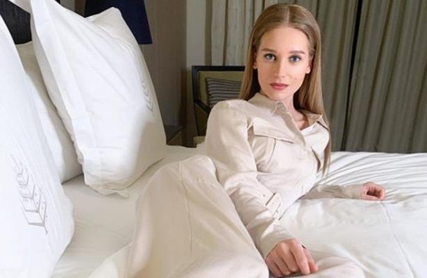 Асмус рассказала о том, что заменяет ей Гарика Харламова