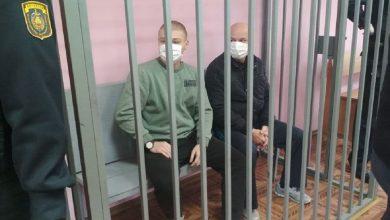 Photo of В Бобруйске отца и сына осудили за насилие над сотрудниками милиции