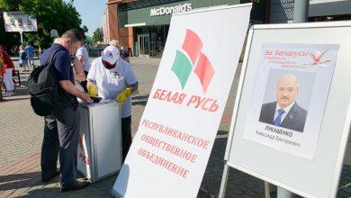 Photo of «Белая Русь»: часть новой политической системы или пережиток прошлой?