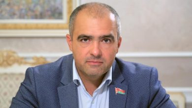 Photo of Гайдукевич прокомментировал проект поправок в Конституцию