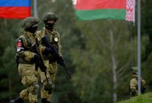 Photo of Главный страх Запада – российские военные контингенты в Беларуси