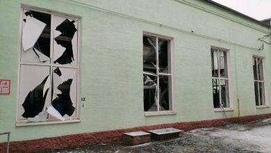 Photo of Выбито девять окон. На фабрике «Коминтерн» взорвался газовый котел