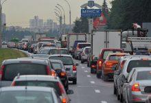 Photo of В Беларуси может появиться штраф за неуплату дорожного сбора