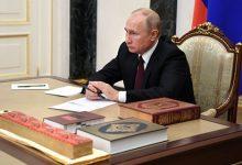 Photo of Азербайджан, Армения и Россия подписали соглашение о прекращении огня в Нагорном Карабахе