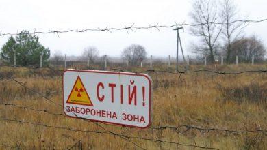Photo of На Украине в зоне Чернобыльской АЭС зафиксировали скачки радиации