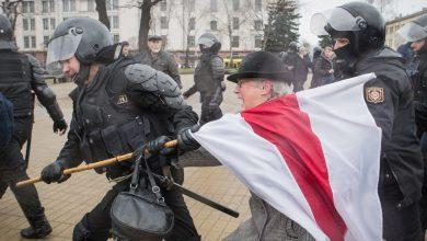 Photo of Католические епископы Беларуси призывают к мирному разрешению кризиса