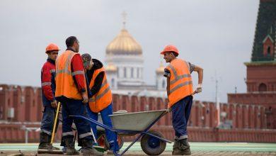 Photo of ЕЭК отмечает значительное сокращение в России числа трудовых мигрантов из стран ЕАЭС