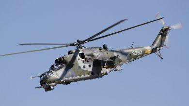 Photo of Беларусь закупит у России самолеты Су-30СМ и вертолеты Ми-35