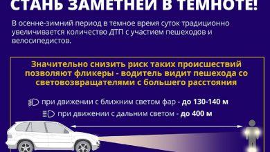 Photo of Наезд на пешеходов: в Минской области возбуждено 39 уголовных дел