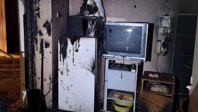 Photo of На кислородной станции в больнице в Бресте на пожаре погиб мужчина