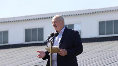 Photo of Лукашенко сохранит Беларусь и будет драться за нее до последнего