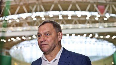 Photo of Белорусский бизнесмен Шакутин заявил, что у него арестовано имущество и он не может выехать за границу