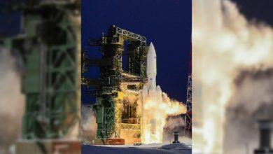 Photo of ВКС России провел второе испытание тяжелой ракеты «Ангара-А5»