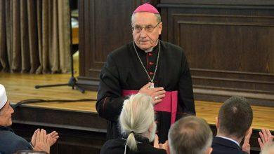 Photo of Помпео приветствовал возвращение главы католиков Беларуси в страну