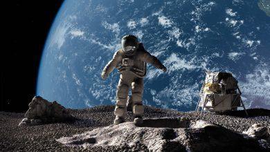 Photo of «Роскосмос» предупредил о риске военной деятельности США на Луне