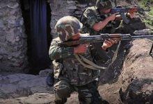 Photo of Армения заявила о наступлении Азербайджана в Нагорном Карабахе