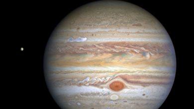 Photo of 21 декабря белорусы смогут увидеть великое соединение Юпитера и Сатурна