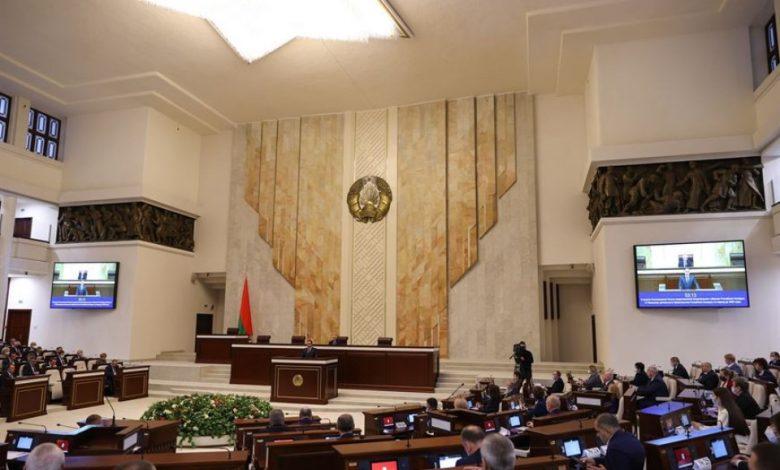 доклад премьер-министра Беларуси Романа Головченко 2 декабря 2020 года