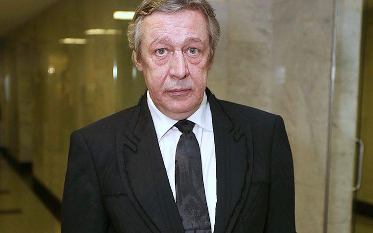 Против Михаила Ефремова возбудили ещё одно дело