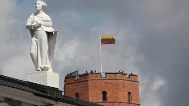 Photo of Власти Литвы задумались о введении санкций против «Беларуськалия»