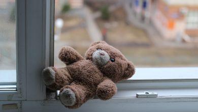 Photo of В Бобруйске 31-летняя женщина с новорождённым ребенком выпала из окна седьмого этажа