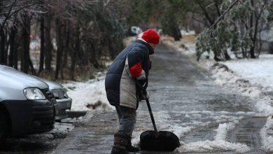 Photo of В Витебске из-за непогоды 29 декабря произошел транспортный коллапс