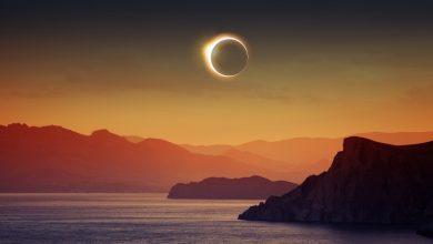 Photo of Увидеть «солнечную корону» во время затмения смогут 14 декабря жители Земли