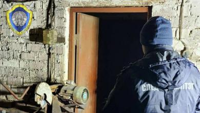 Photo of Житель Несвижского района нашел снаряд, принёс на работу и попытался распилить