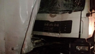 Photo of Лобовое столкновение двух авто в Могилёвском районе — четверо пострадавших