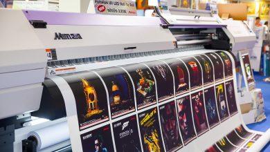 Photo of Печать флаеров и изготовление листовок