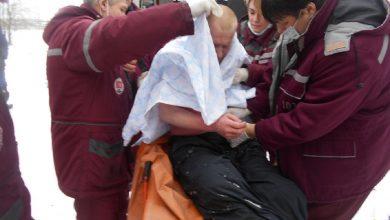 Photo of В Бобруйском районе спасли тонувшего мужчину