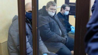 Photo of В Гродно прошёл суд по «делу Тихановского»