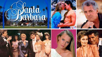 Photo of «Санта-Барбара»: судьба актёров главной мыльной оперы в истории!