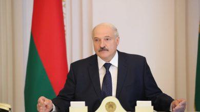 Photo of Лукашенко 21 января собрал совещание с руководством Совмина