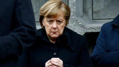 Photo of Ангела Меркель потребовала немедленно освободить Алексея Навального