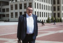 Photo of Правозащитники обратились в ООН по делу Виктора Бабарико