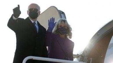 Photo of Байден запускает в США челлендж по ношению масок