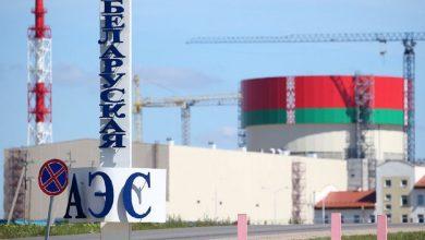 Photo of Первый энергоблок БелАЭС включен в сеть