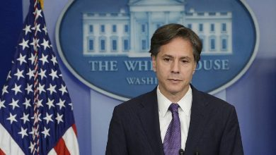 Photo of Блинкена утвердили на пост госсекретаря США