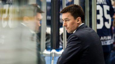 Photo of Басков рассказал, будут ли белорусские хоккеисты участвовать в ЧМ-2021