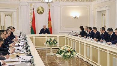 Photo of Лукашенко поручил доработать Государственную инвестиционную программу