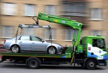 Photo of Помощь автомобилистам на трассах М3 и Р40
