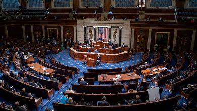 Photo of Конгресс США призвал Пенса отстранить Трампа от власти