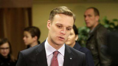 Photo of МИД Литвы сообщает о готовности переименовать Беларусь