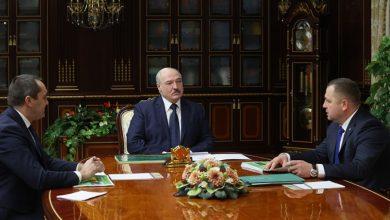 Photo of Восстановили утраченное: Лукашенко оценил состояние лесного хозяйства