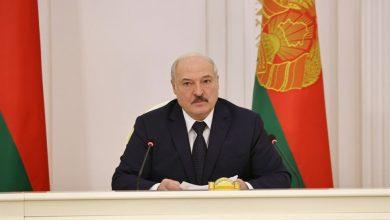 Photo of Александр Лукашенко выступил за введение в Беларуси самых жестких мер за неуплату налогов