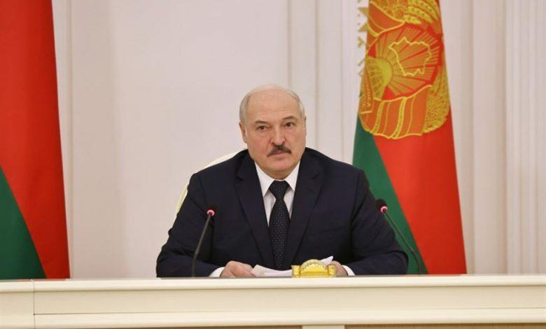 Александр Лукашенко 21 января 2021 года провёл совещание с руководством Совмина